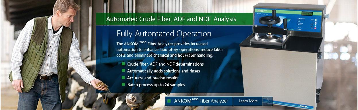 crude fiber