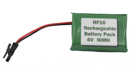 Rechargeable Battery Pack Ankom Technology
